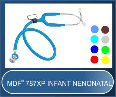 MDF® 787XP INFANT & NEONATAL DELUX